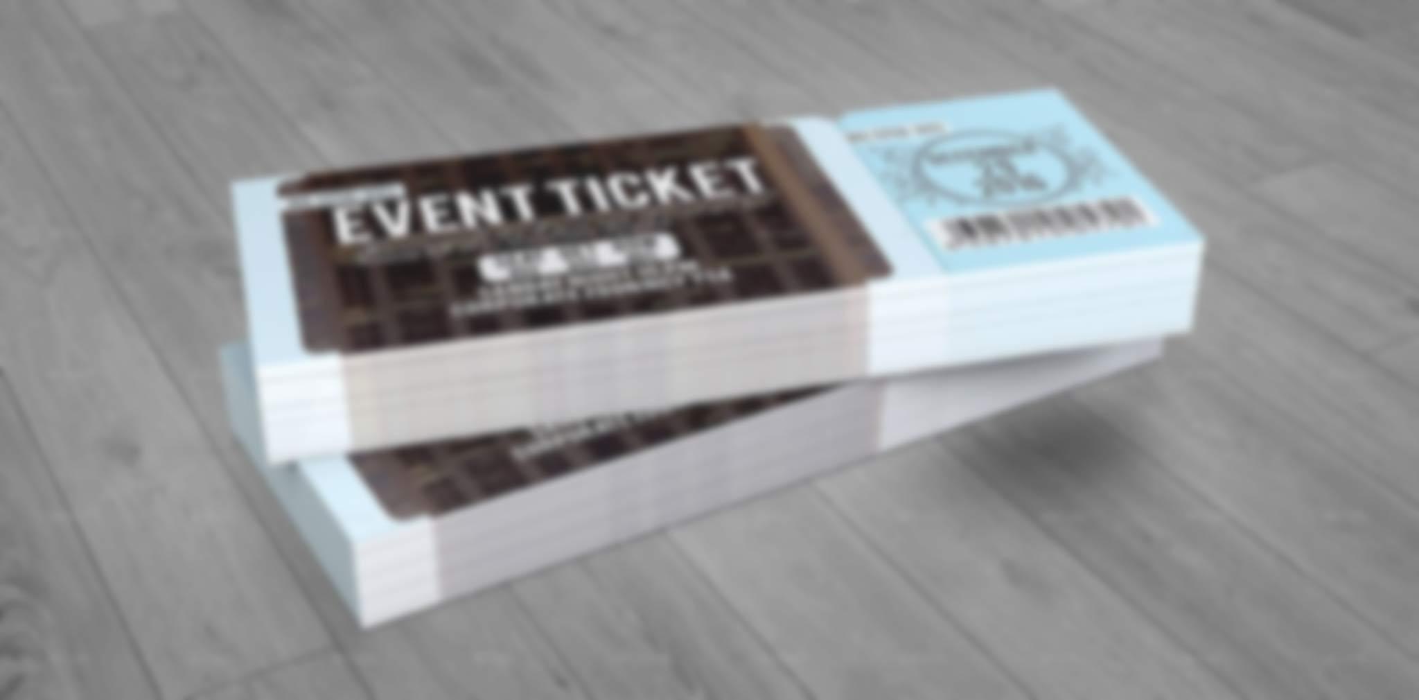 BrewFest WD 2021 Ticket update