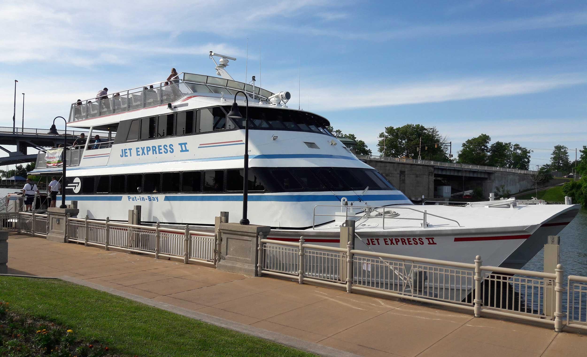 BrewFest Cruise
